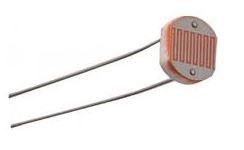 jenis arduino sensor photoresistor