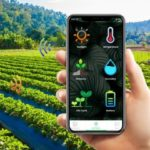 Penerapan IoT di Pertanian: 5 Manfaat Penting