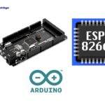 Menggunakan Arduino Robotdyn Mega WiFi – Papan Sirkuit IoT Dengan 2 Fungsi Spesial